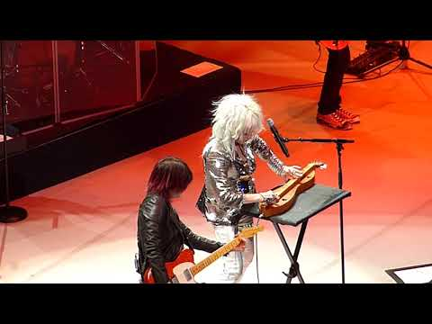 Cyndi Lauper - Time After Time - Orlando 2018 - HD