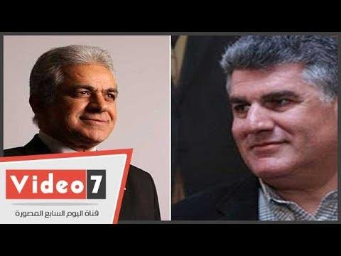 عبد الحكيم عبد الناصر يرفض استقبال حمدين صباحي بضريح الزعيم.. تعرف على السبب  - نشر قبل 37 دقيقة