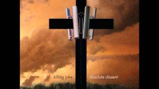 Killing Joke - European Super State (Dubstep Mix)
