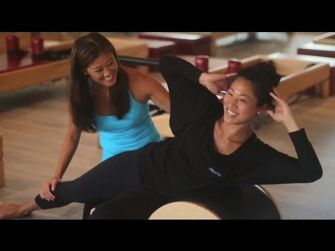 The Pilates Group