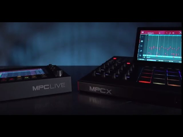 introducing-the-next-generation-of-mpc-x-and-live