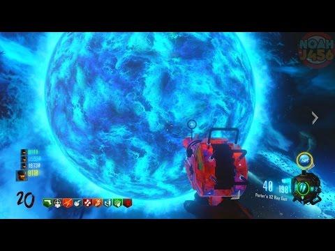 "BLACK OPS 3 ZOMBIES ""REVELATIONS"" EASTER EGG GAMEPLAY WALKTHROUGH! (BO3 Zombies)"