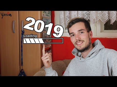 Poslednji VLOG u 2018-oj ( stigli paketi )
