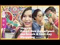 Vlog#8 part2/Sun rise at Puri sea beach/Shopping/fun with family/ INDIANGIRLCHANNEL TRISHA