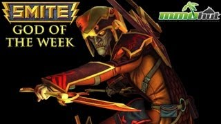 SMITE God of the Week - Loki The Norse Trickster God