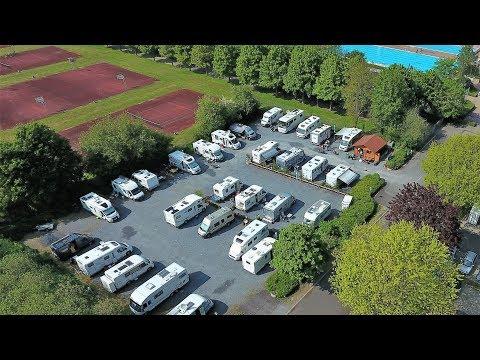 Wohnmobilpark am AquaSol  Kempen