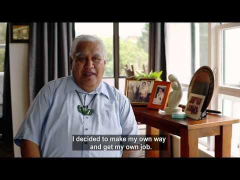 Waka Huia 2015 John Marsden, the urban kaumātua who blesses North Shore murder sites