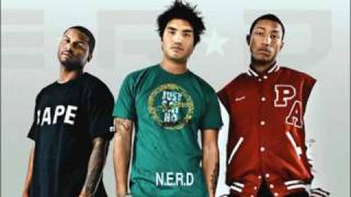 N.E.R.D - Everyone Nose