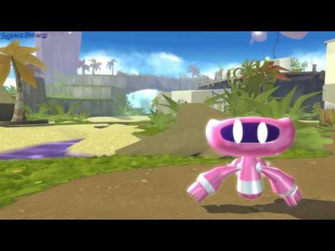 de Blob 2 gameplay - GogetaSuperx |