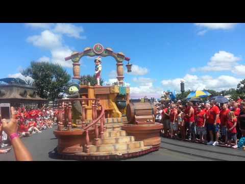 Disney Gay Days 2013