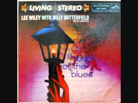 Lee Wiley - My Melancholy Baby