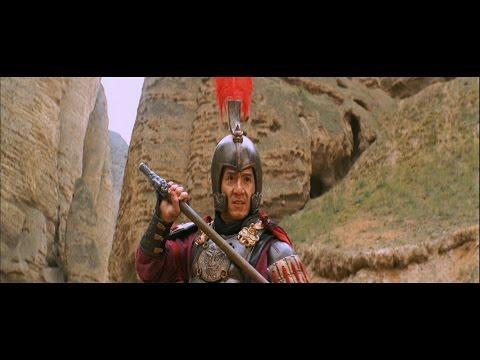 Random Movie Pick - The Myth | 神話 | Int'l Trailer | HD YouTube Trailer