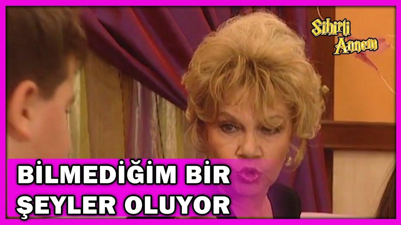 Perihan, Eda'ya Dünyanın En Güzel Gelinliğini Verdi! - Sihirli Annem  47.Bölüm