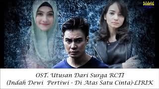 Gambar cover OST UTUSAN DARI TUHAN (RCTI) SOUNTRACK -INDAH DEWI PERTIWI