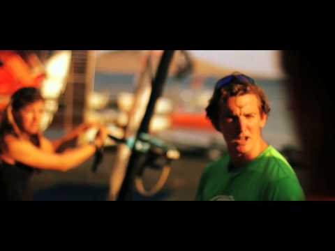 The Badger List [Watersports Tuition] - Trailer