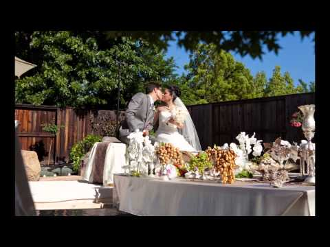 Persian Wedding Photographer | Sacramento and Lake Tahoe Wedding Photographer
