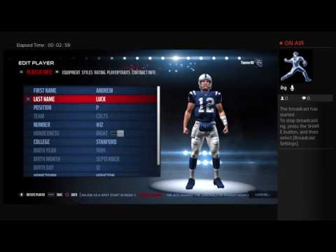 HOW TO CREATE SUPER TEAM ON MADDEN 17 - GETTING AROUND SALARY CAP PROBLEM - MADDEN 17