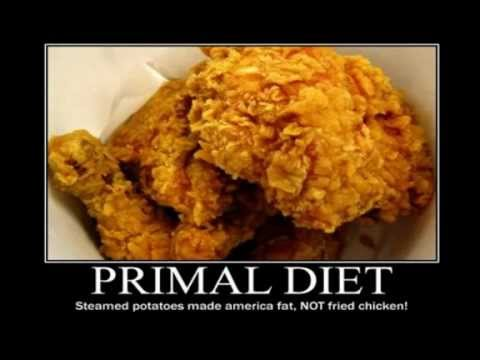 Mark Sisson Diet mark sisson primal diet: is fried food primal? re #301 - youtube