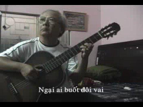 Thuong mot nguoi - Trinh Cong Son