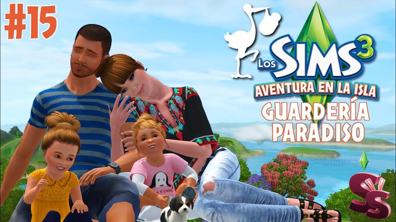 Reto De Los 7 Biberones Los Sims 4 Comenzamos Ep 1 Youtube