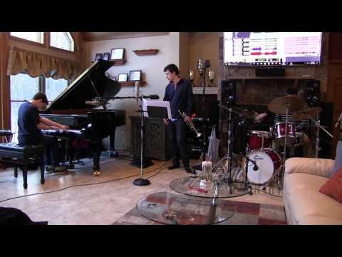 Esteban Castro Trio - Janus