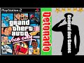 GTA Vice City - BR MACGames mac