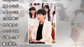 67歳・和田アキ子、おっさんと見間違うたくましい姿 長見玲亜 検索動画 15