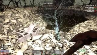 Baixar POI - Hub City - Random Gen (7 Days to Die: Alpha 14.7) - GSBS