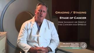 Grading/Staging of Bladder Cancer