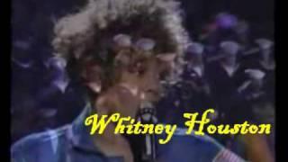 Christina Aguilera Vs Beyonce Vs Mariah Carey Vs Whitney Houston: A Star Spangled Vocal Battle