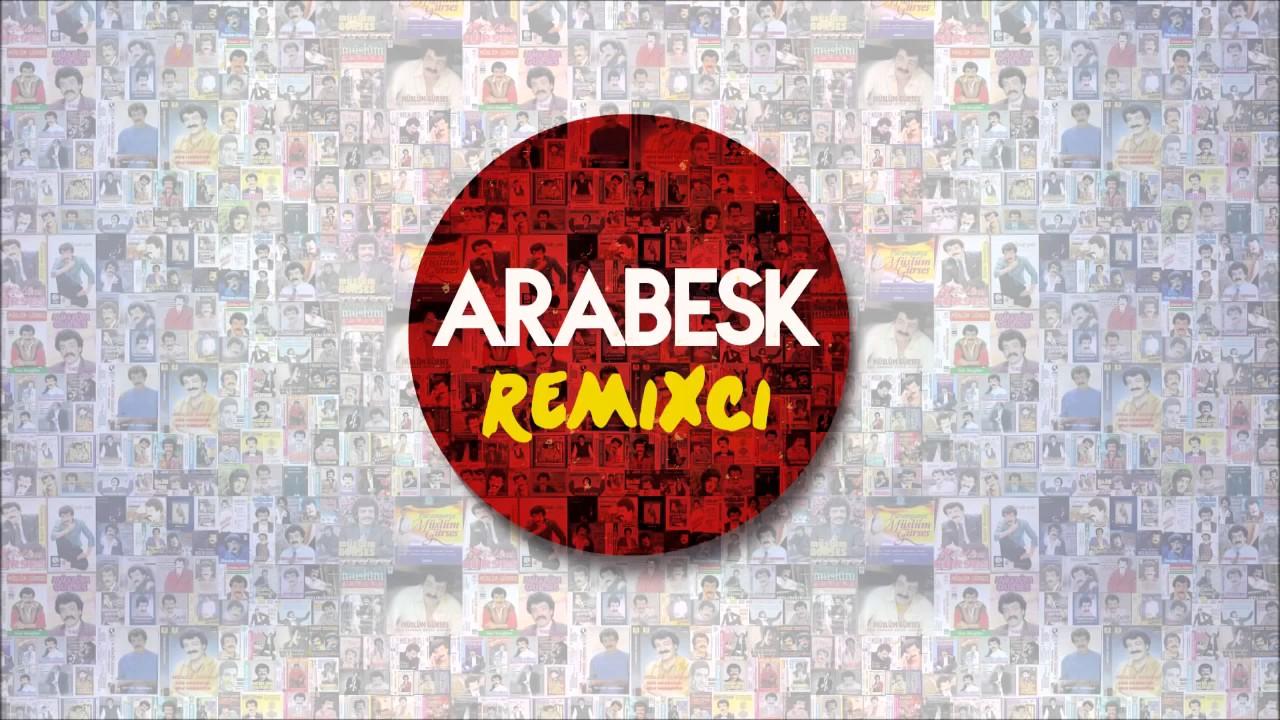 Müslüm Gürses - Affet [Arabesk Trap Remix]