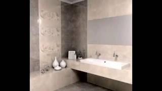 видео Керамическая плитка Kerama Marazzi - выбор коллекций