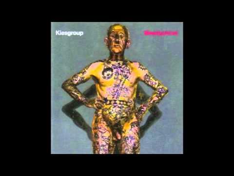 Kiesgroup - Space Bob