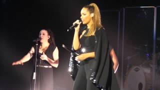 Leona Lewis Live @ Echo Arena, Liverpool - Glassheart