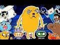 Jake - Ultimate Table Tennis Tournament [Cartoon Network Games]