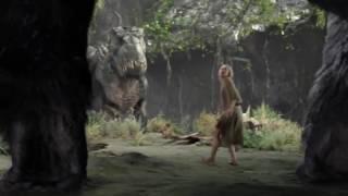 Подборка лучших фильмов про динозавров