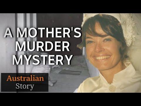 Australian Story: The cold case murder of Sydney woman Lynette White
