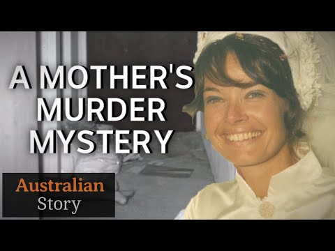 Cold Case Murder Of Sydney Woman Lynette White | Australian Story