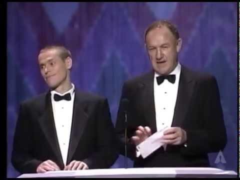 Dangerous Liaisons Wins Art Direction: 1989 Oscars