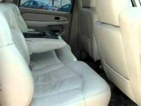 Used 2002 Chevrolet Suburban San Antonio TX 78217