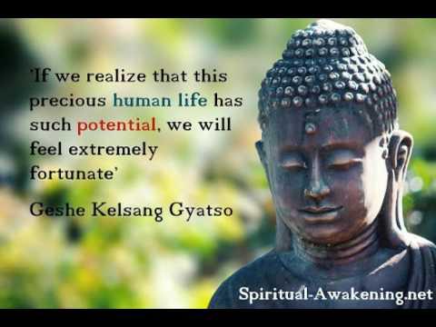Buddhism Education - Our intrinsic nature wisdom (Prajna) ( 1of 2 )