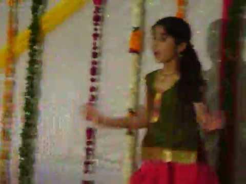 Laya Daak Babu Laya re Sandeswa by Anushka Bhargava