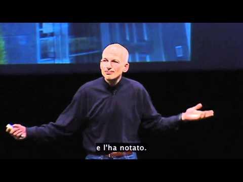 TEDItalia - Seth Godin: essere notevoli