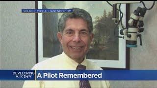 Pilot Killed In Rio Linda Plane Crash Remembered For Kindness