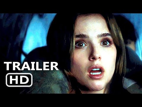 BEFORE I FALL Official Trailer (2017) Zoey Deutch Time Loop Movie HD