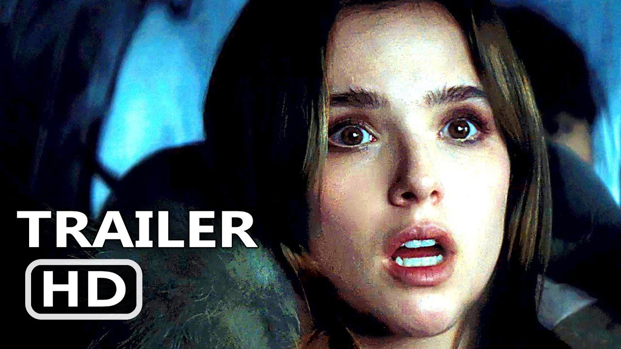BEFORE I FALL Official Trailer (2017) Zoey Deutch Time ...