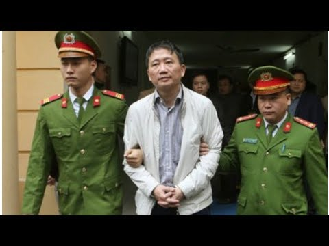Slovakia demands Vietnam explain allegations of ex-oil executive's kidnapping