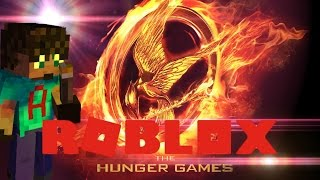 ROBLOX HUNGER GAMES | How To Play Hunger Games On RoBlox | RoBlox PvP