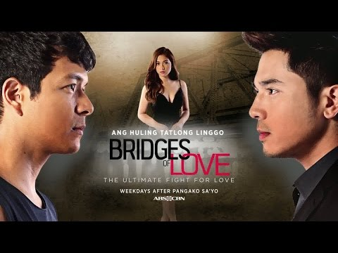 BRIDGES OF LOVE Finale Trailer: The Ultimate Fight For Love