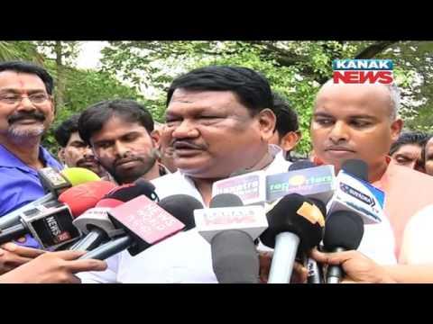 Egg Hurling: Jual Oram Seeks Intervention of Rajnath Singh